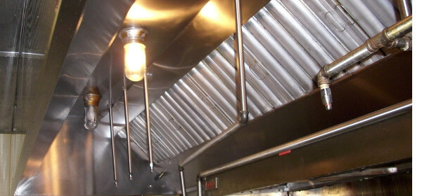 Kitchen Exhaust System Cleaning Seattle Hood Cleaning Pros