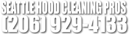 Seattle Hood Cleaning Pros Logo
