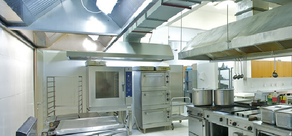 Commercial Kitchen Equipment South Jersey