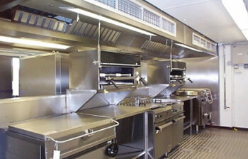 Seattle Restaurant Kitchen Hood Cleaning