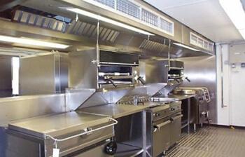 Commercial Kitchen Equipment Seattle